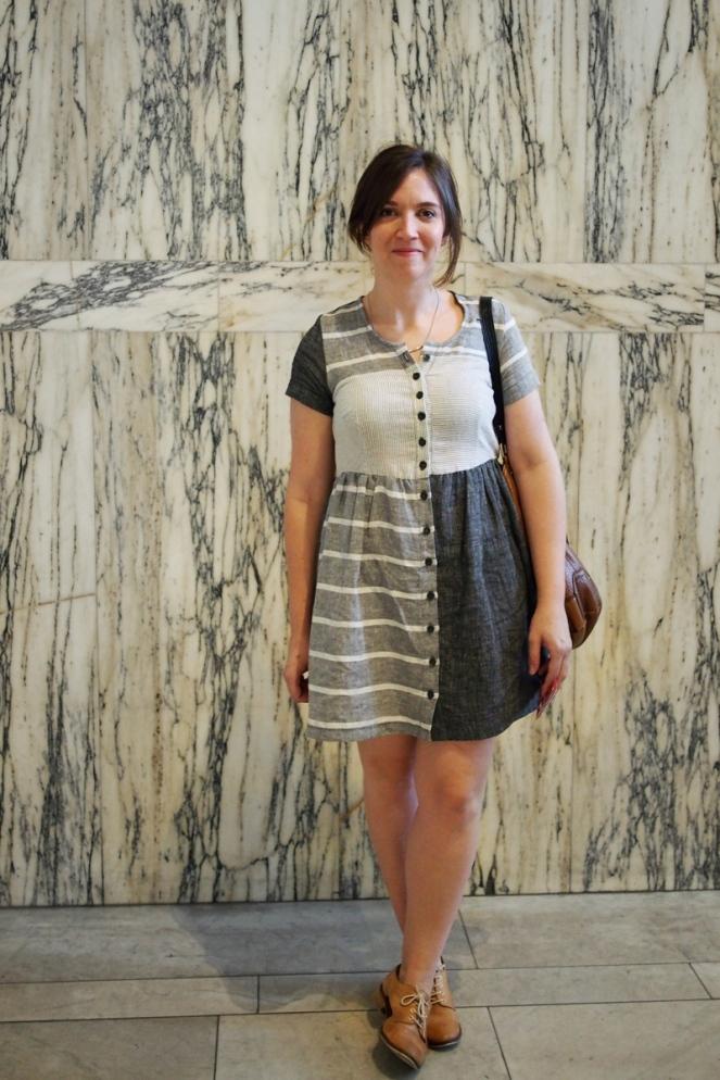 http://whatkatiesews.net/patchwork-quilt-dress/