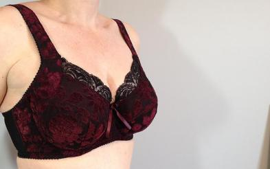 My Thermal Valentine Bra