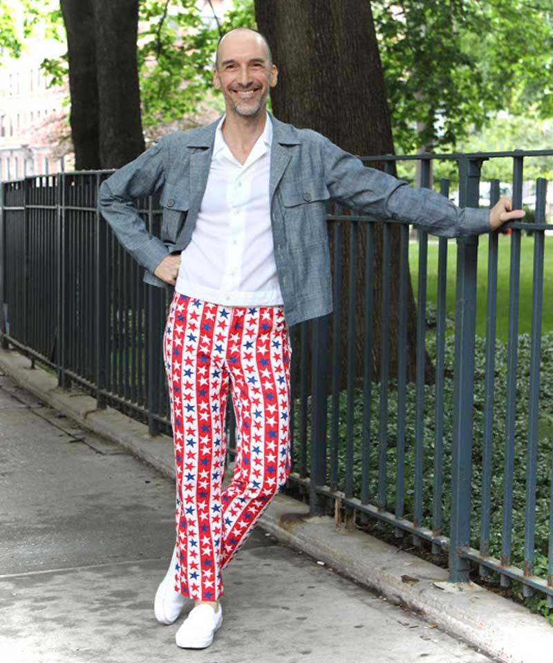 male pattern boldness