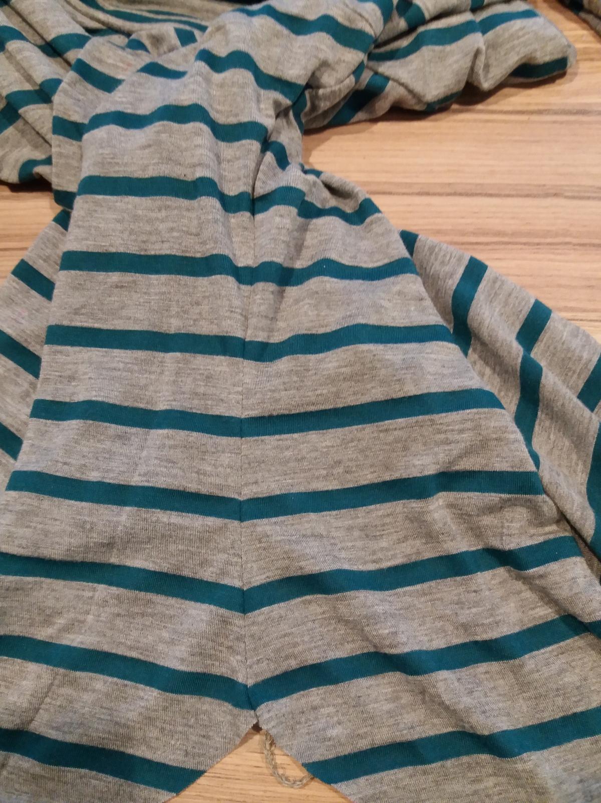 Checking stripe matching