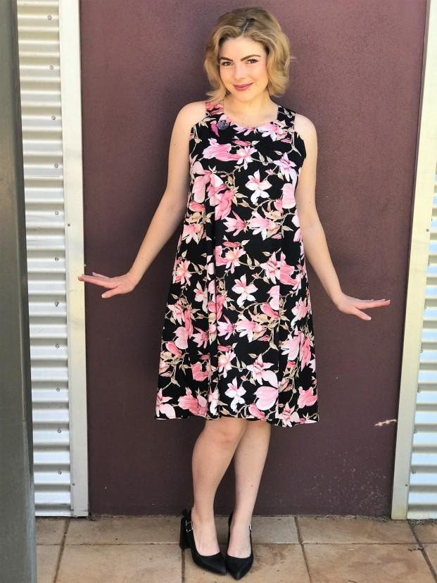 Celeste Dress 17