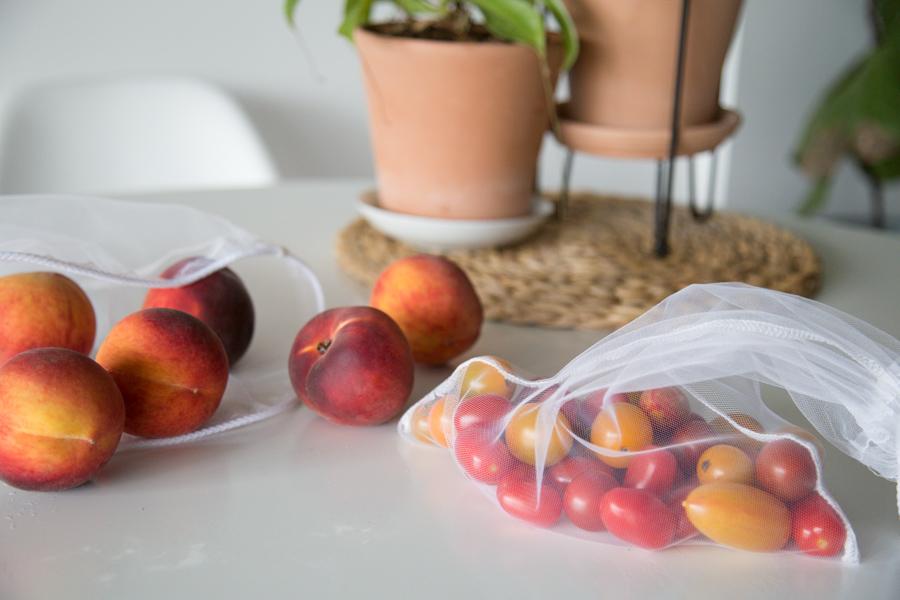 Closet Case Files Image: Produce Bags Tutorial
